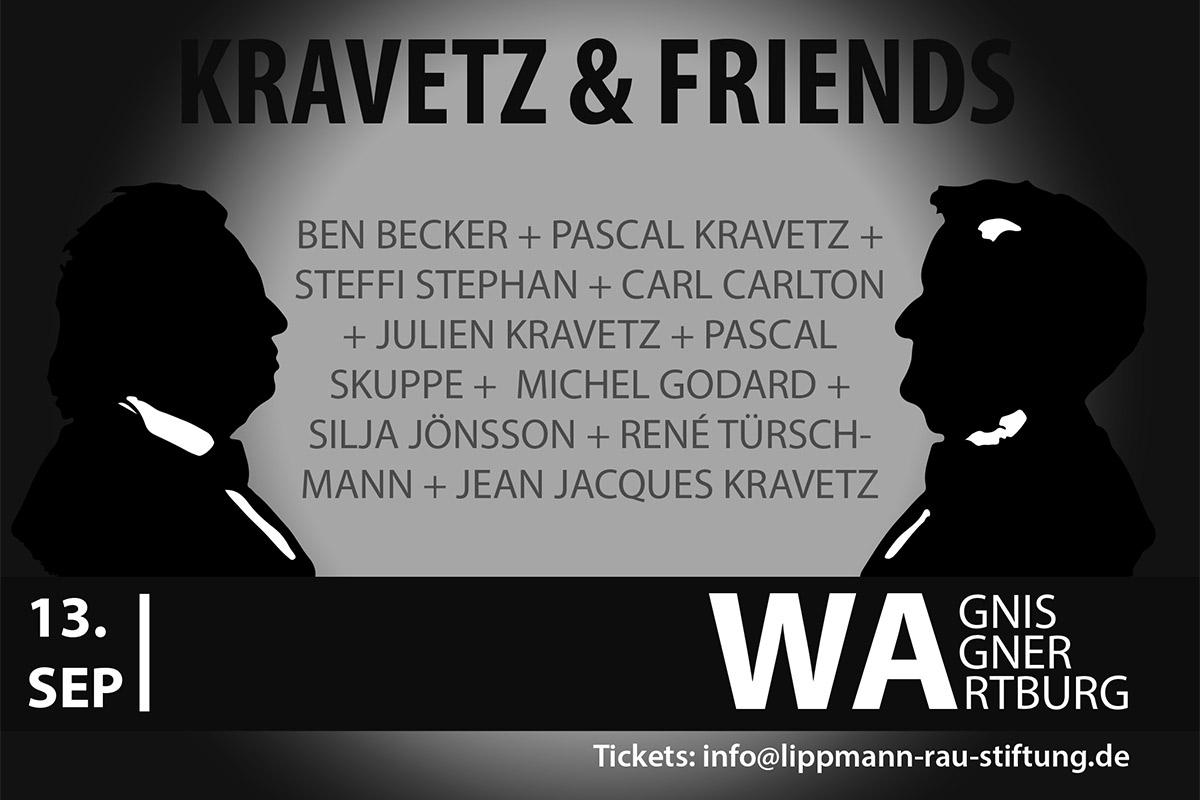 Wagnis Wagner Wartburg