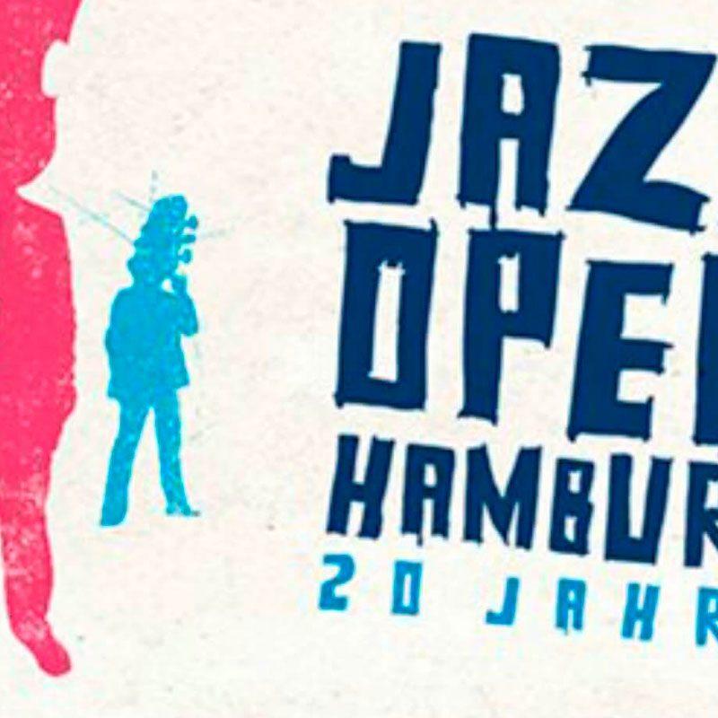 Jazzopen 2015