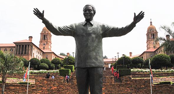 Nelson Mandela Soweto